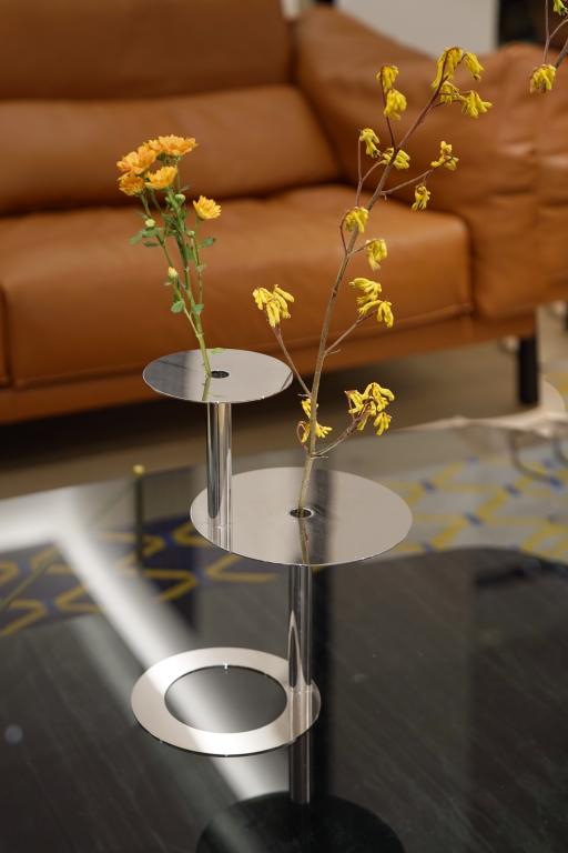 Still Vase